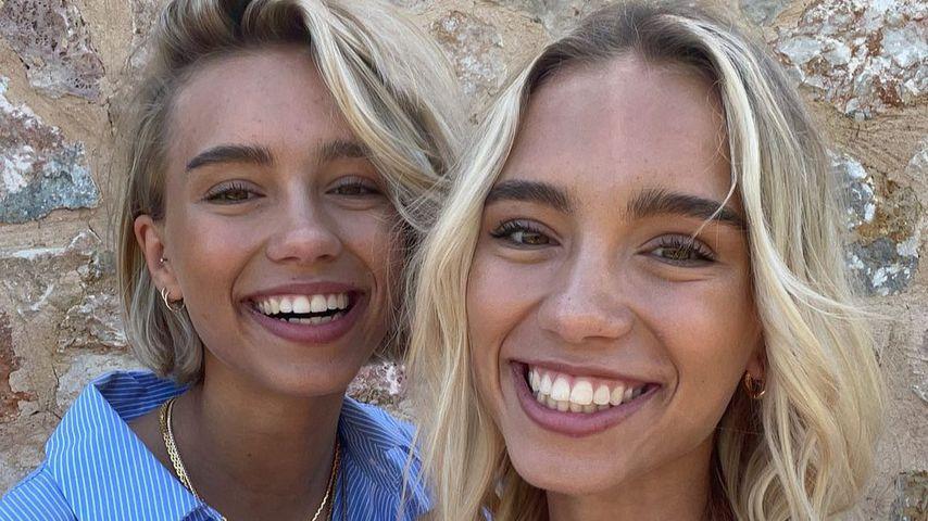 Bei einer Million Follower: Lisa & Lena dachten ans Aufhören