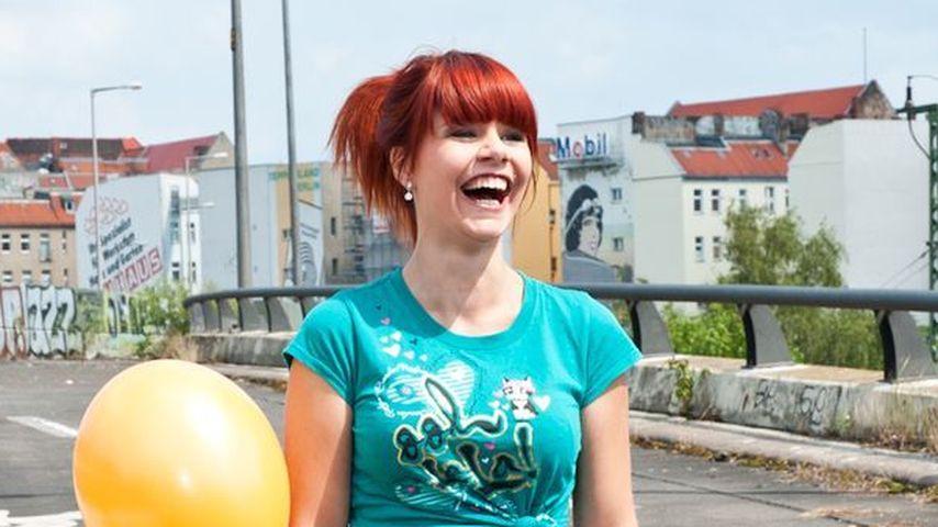 Lisa Wohlgemuth: Neue Single auf Platz 1!