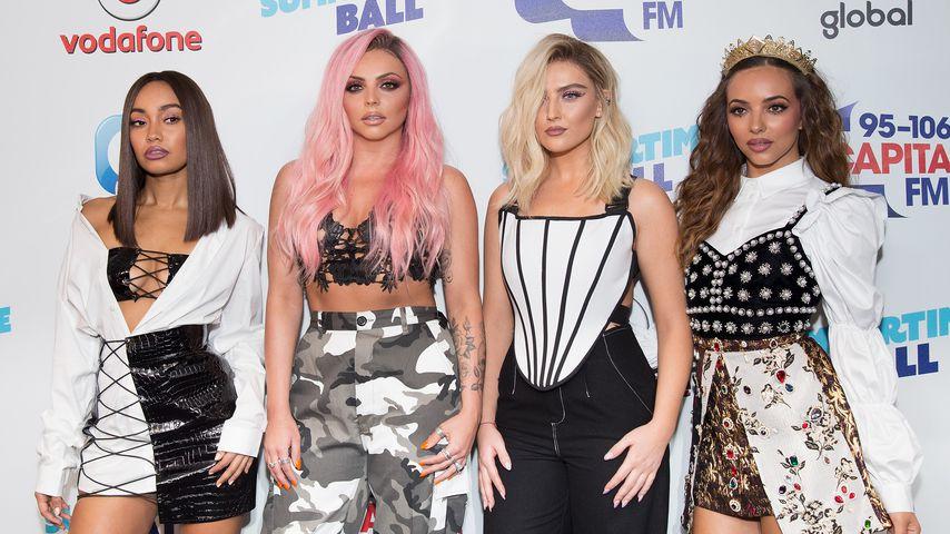 Little Mix beim Capital's Summertime Ball in London