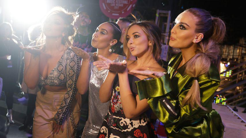 Little Mix, Girlgroup