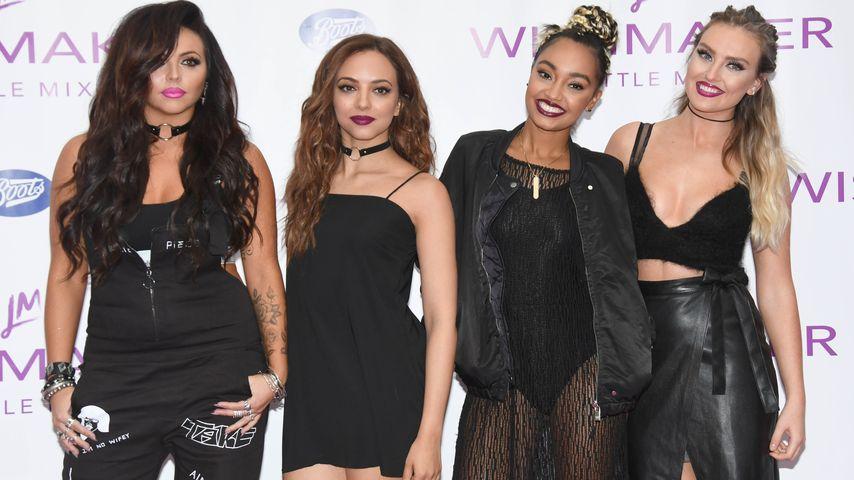 Fan-Boykott! Photoshop-Fail im Musikvideo von Little Mix