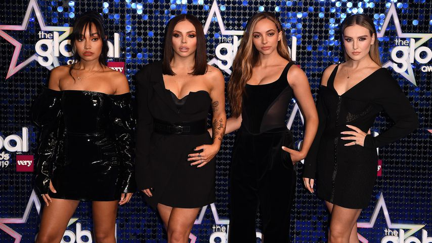 Little Mix in London 2019
