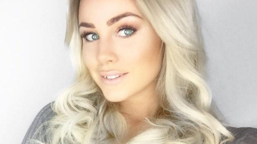 Heißeste Bachelor-Kandidatin Liz Kaeber wird Youtube-Star