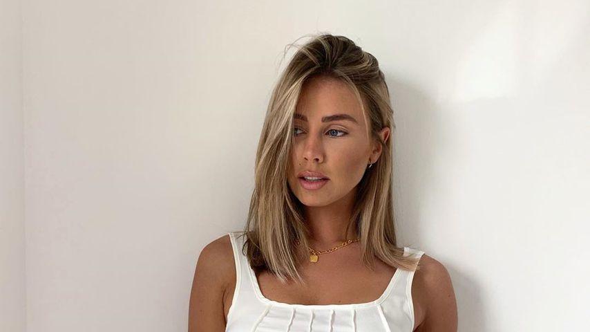Liz Kaeber, Netz-Star