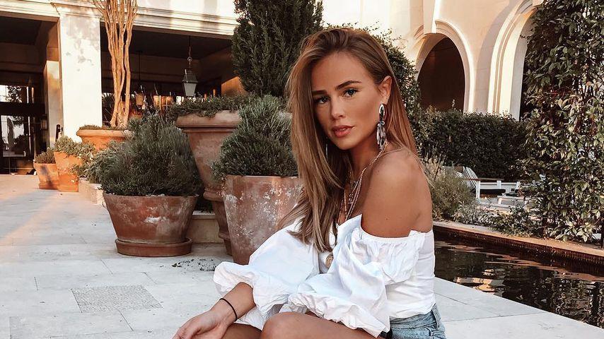 Liz Kaeber im September 2018