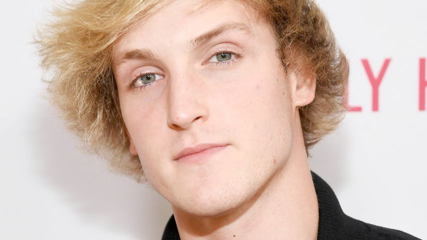 Logan Paul bei den Streamy Awards