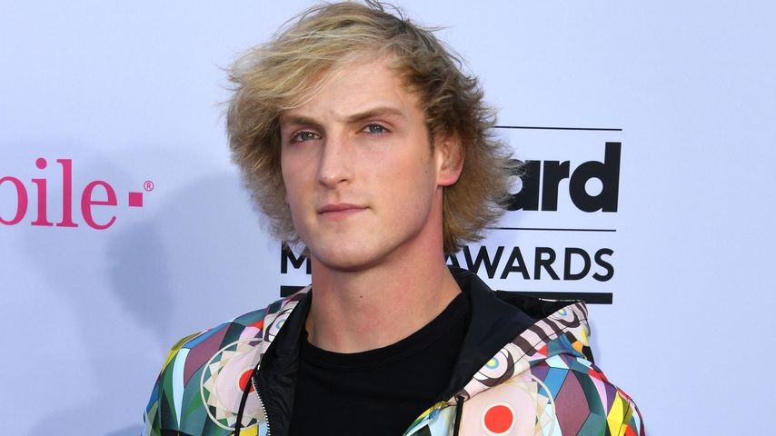 YouTube-Star Logan Paul