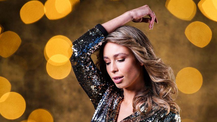 "Tanzparkett statt Catwalk: Loiza Lamers bei ""Let's Dance"""