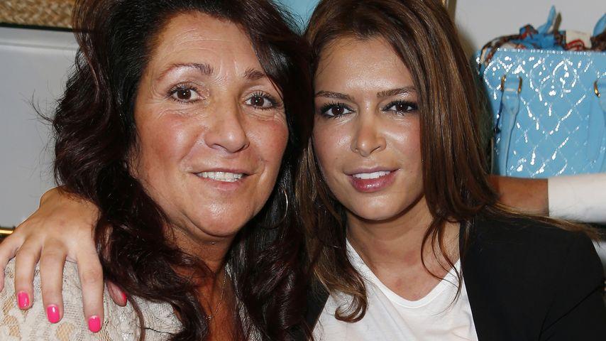 Sabia Boulahrouz und Lolita van der Vaart