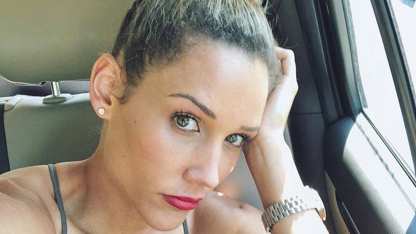 Lolo Jones' Jungfrau-Geständnis ist Liebes-Killer bei Dates