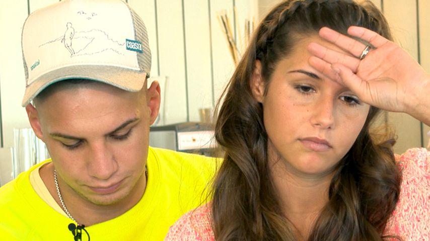 Widersprüche! Wollen Sarah & Pietro gar keine Privatsphäre?