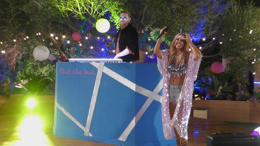 """""""Love Island""""-Partykracher: Loona überrascht mit Auftritt!"""