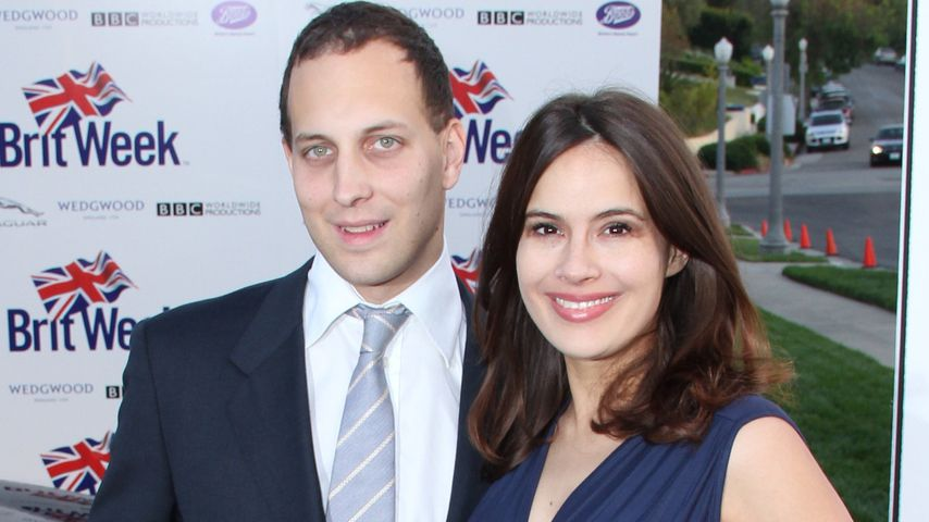 Sophie Winkleman und Lord Frederick Windsor