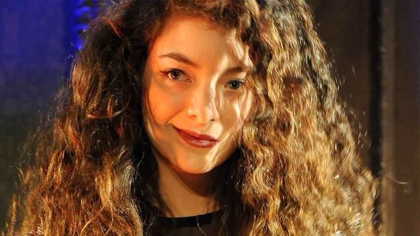 Billboard Music Awards: Lorde gleich 12x nominiert