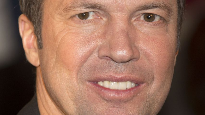 Autsch: Lothar Matthäus in Klinik transportiert