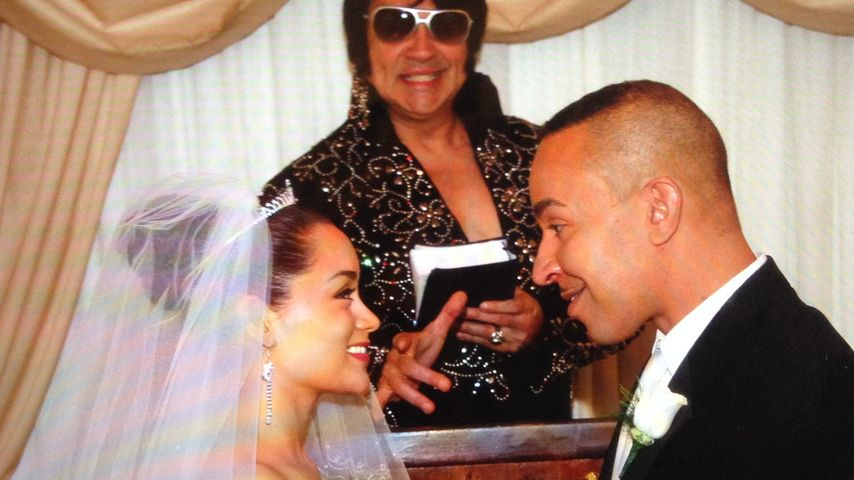 """Mambo No. 5""-Lou Bega hat in Las Vegas geheiratet"
