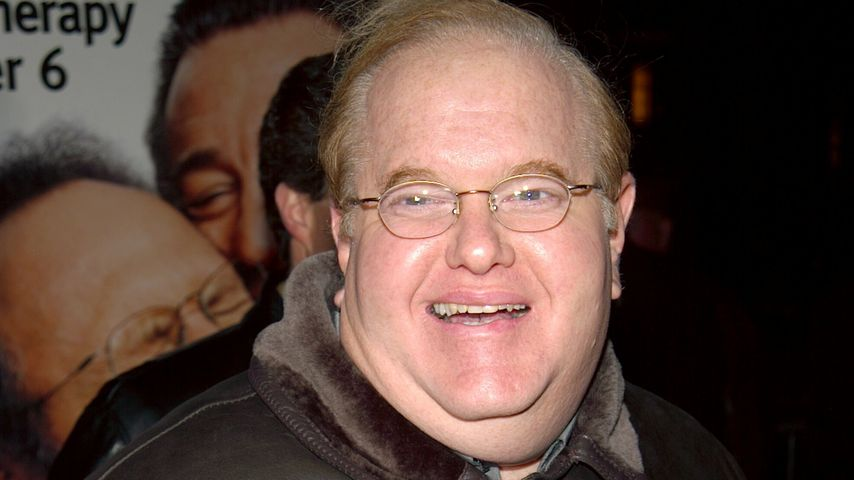Lou Pearlman im Dezember 2002 in New York