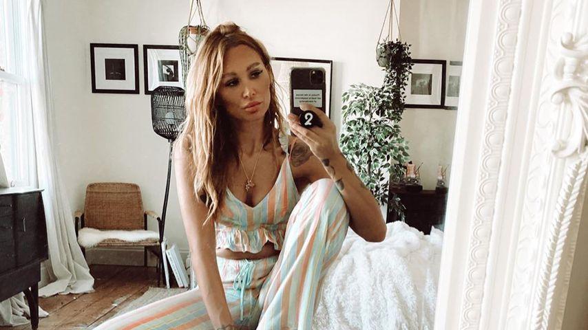 Internet-Star Lou Teasdale