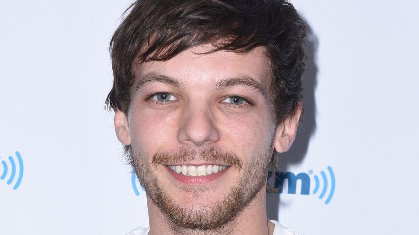 Louis Tomlinson verrät: One-Direction-Comeback in Sicht?