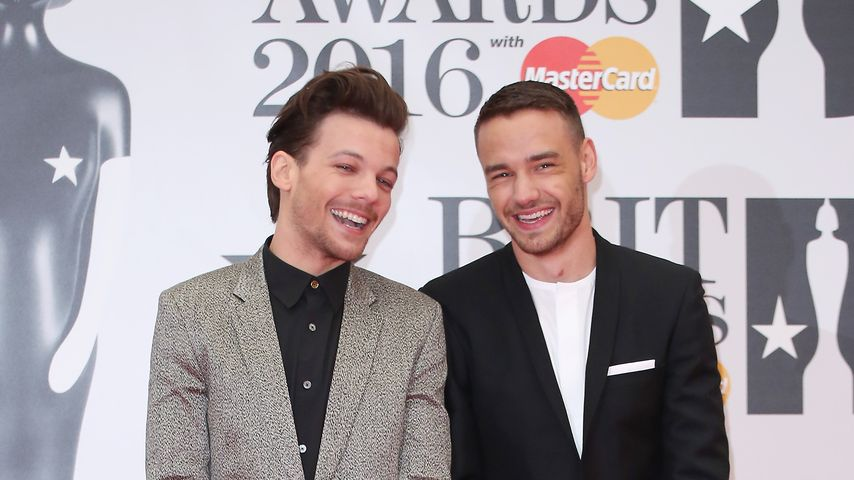 Reunion bei Louis & Liam: Neuer 1D-Song in den Startlöchern!