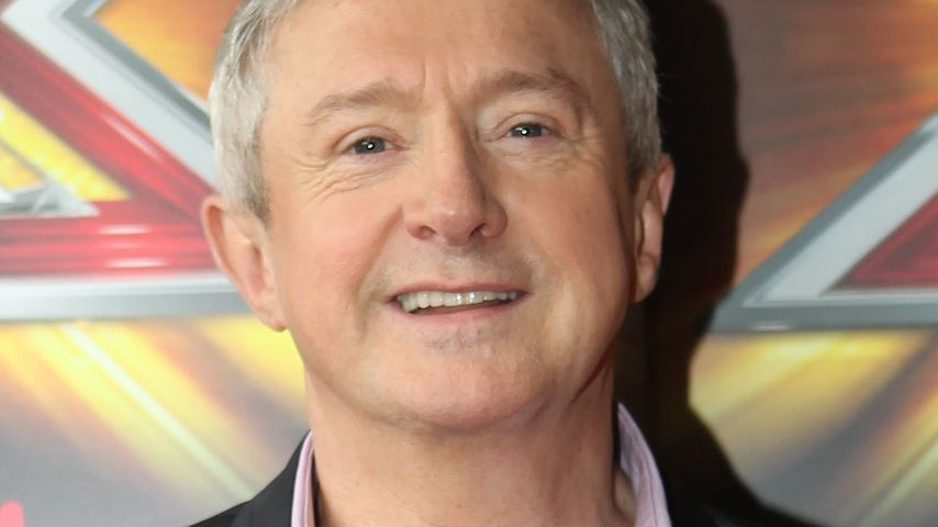 Louis Walsh bei den X-Factor-Auditions