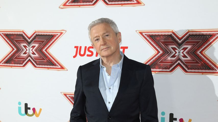 Louis Walsh, TV-Bekanntheit