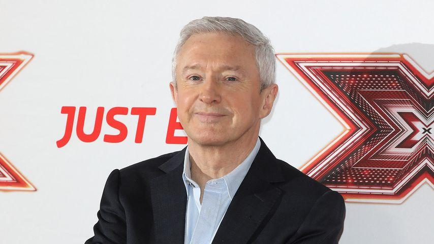Louis Walsh bei einem Event im London, 2017