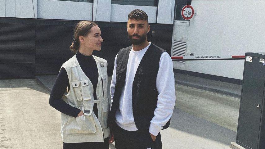 Louisa und Nader Jindaoui, YouTube-Paar