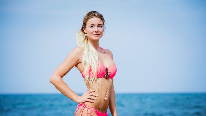 "Ist Janina bei ""Love Island"" anders als noch beim Bachelor?"