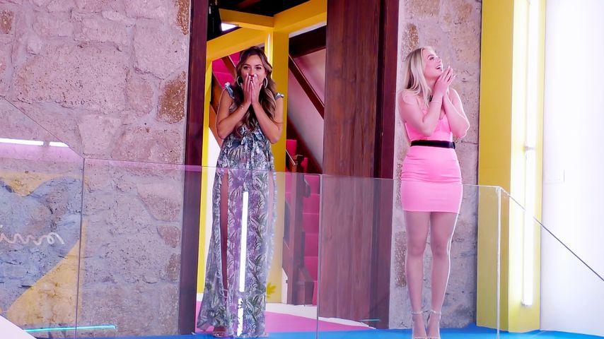 """""""Love Island""""-Kandidatinnen Bianca und Emilia"""