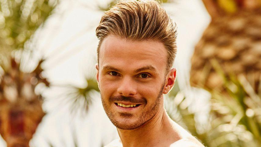 Bachelorette-Kandidat Luca Gottzmann