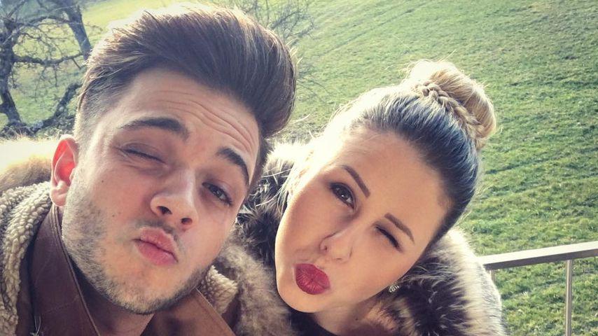 7 Jahre: Darum hält Luca seine Freundin aus Musik-Biz raus