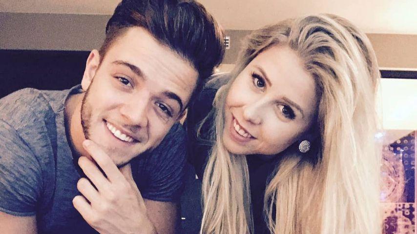 Luca Hänni und seine Ex-Freundin Tamara