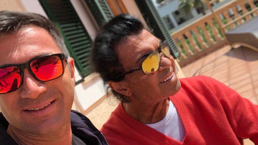 Costa Cordalis erholt sich nach Schwächeanfall