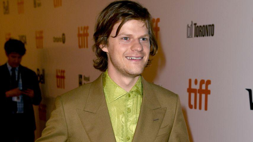 Lucas Hedges beim Toronto International Film Festival, 2019