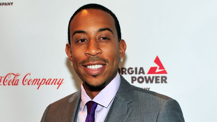 Ludacris siegt: Volles Sorgerecht für Tochter Cai!