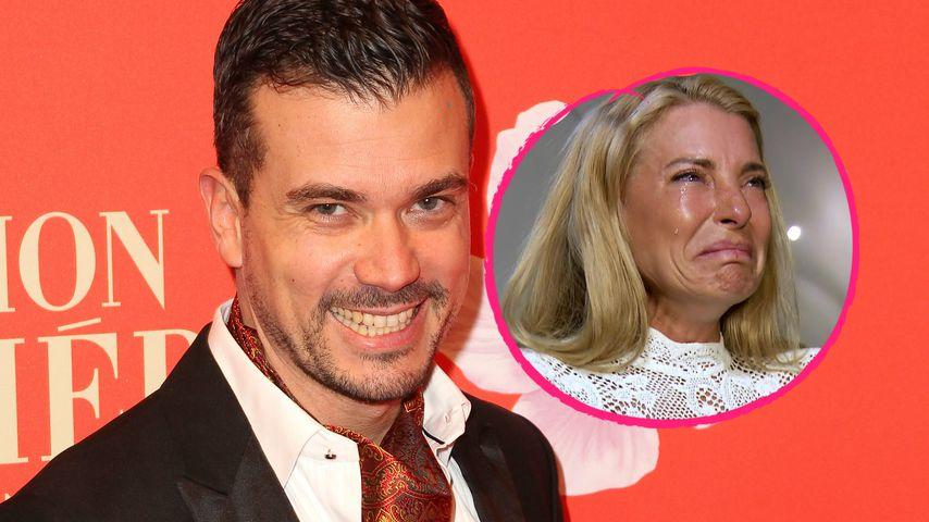 Ludwig findet Sarah-Flirt trotz Giulias Tränen nicht schlimm