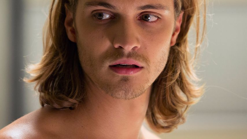 "Homophob: Verließ Luke Grimes darum ""True Blood""?"