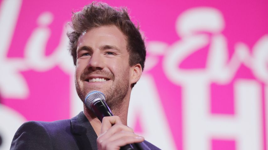 Luke Mockridge, 2018