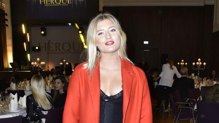 Luna Schweiger, Schauspielerin