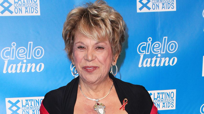 Desperate Housewives-Star Lupe Ontiveros ist tot!