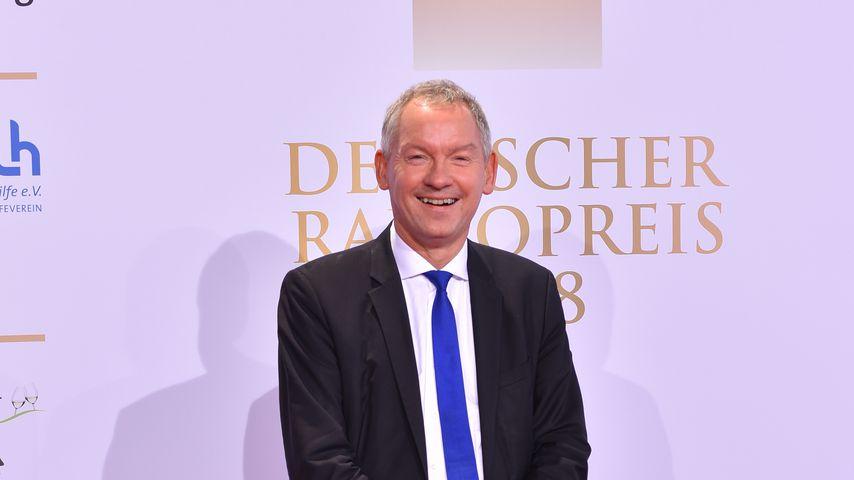 Lutz Marmor vom NDR