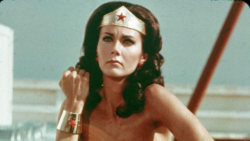 """Lynda Carter: Noch eine neue Frau im """"TAAHM""""-Team"""