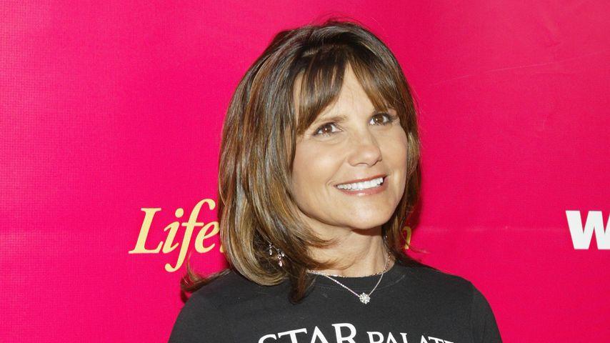 Lynne Spears im September 2003