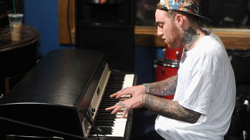 Mac Miller, New York City 2013