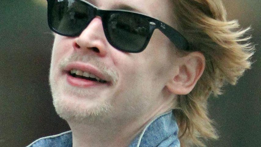 Macaulay Culkin: Sprecher streitet Heroinsucht ab