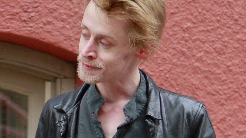 Macaulay Culkin: Vater hofft auf Versöhnung