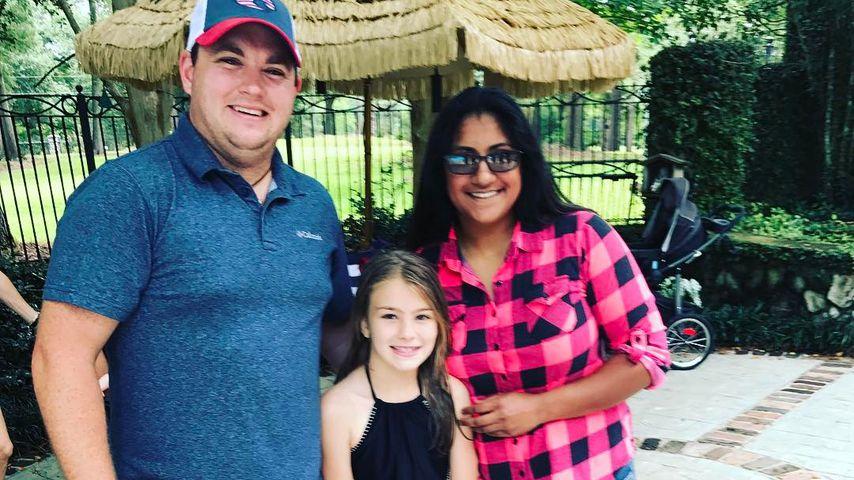 Heldenhaft! Sie retteten Jamie Lynn Spears' Kind das Leben