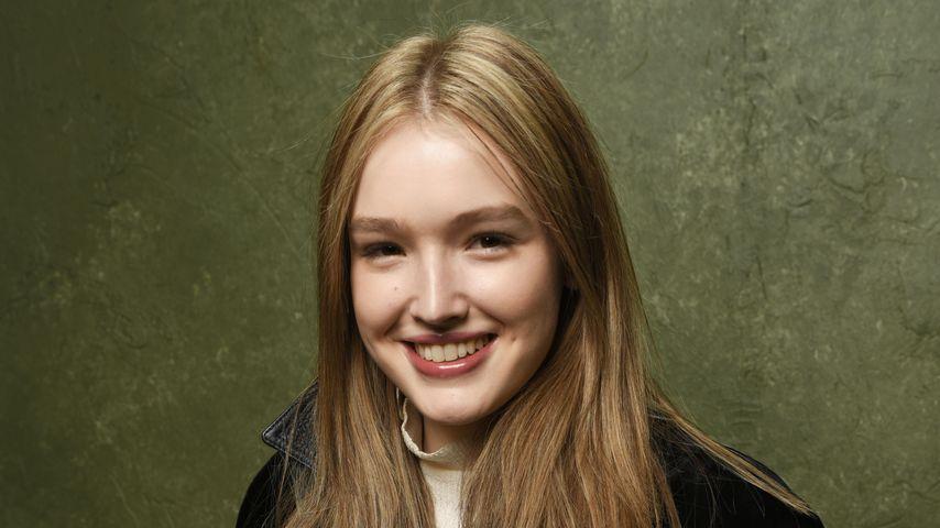 Maddison Brown, Schauspielerin