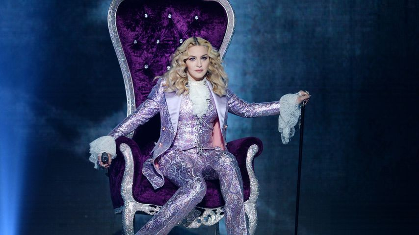 "Ciao Lady Gaga: Madonna ist neue ""Woman of the Year"""